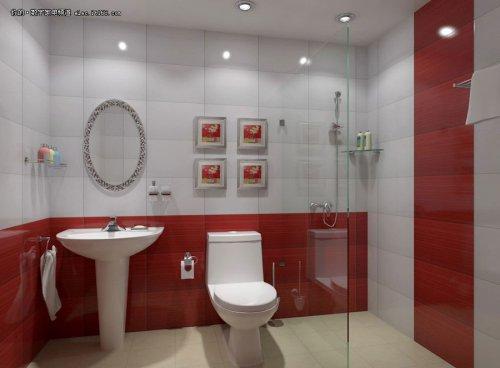 厕所装修效果图小户型 室内装修效果图大 阳台装修效果图 眼睛店装修