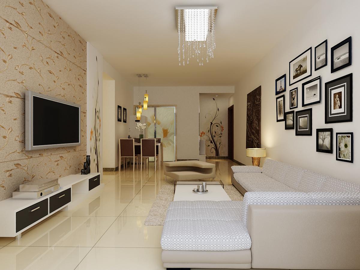 Living Room Divider Ideas 房屋装修图 住房装修设计图 住房装修效果图 淘宝助理